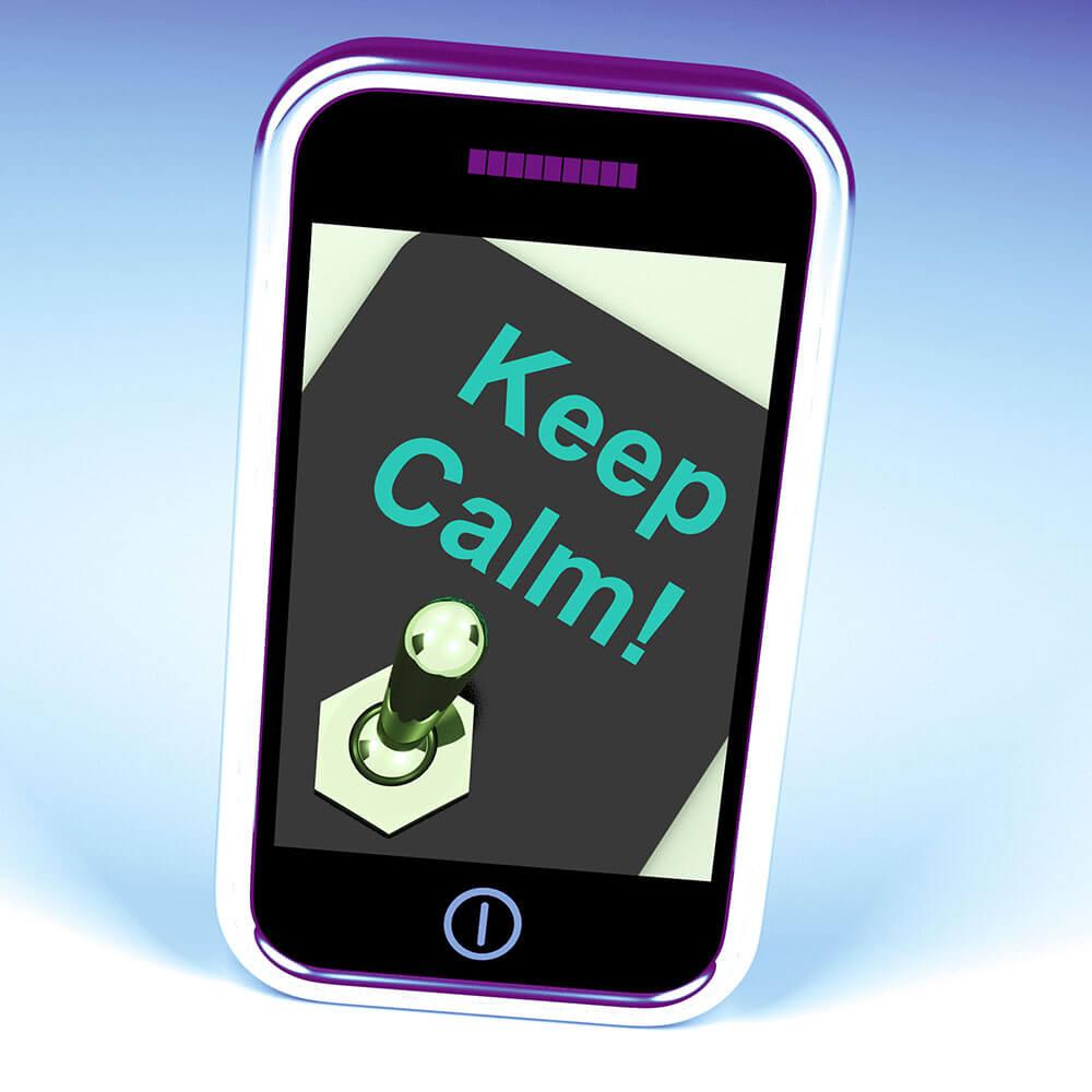 Зависимость от мобильного телефона - как избавиться